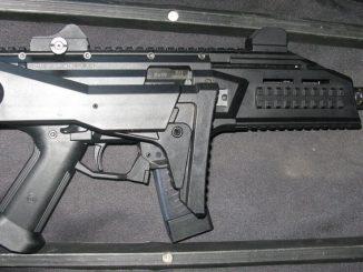CZ EVO 3 S1