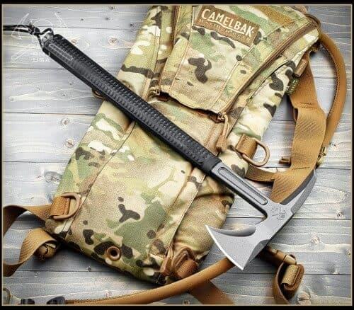 RMJ Tactical Shrike Tomahawk
