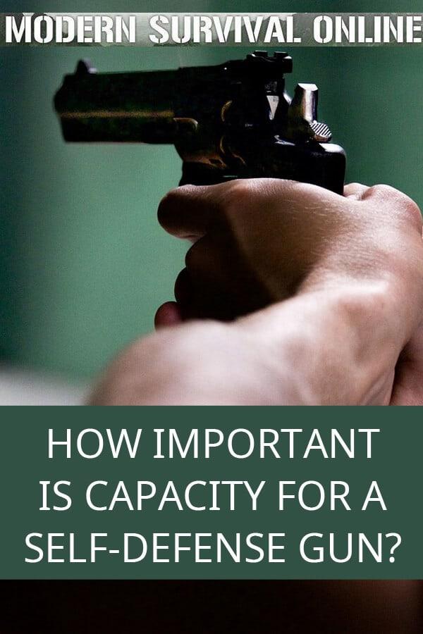 capacity pin