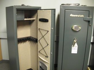 large gun safes