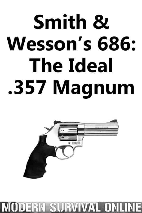 smith wesson 686 pin