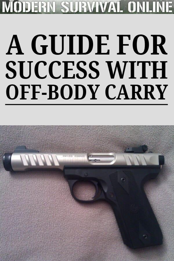 off body carry pinterest