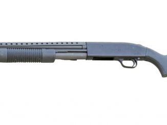 Mossberg 590A1