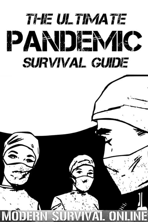 pandemic survival pinterest