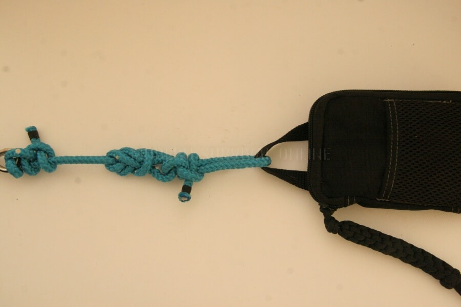 trucker hitch knot 8
