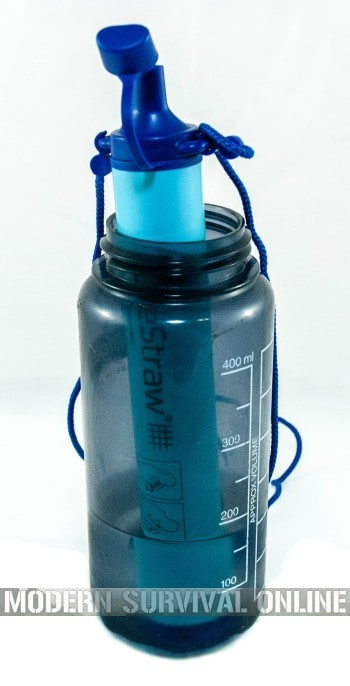 lifestraw go filter