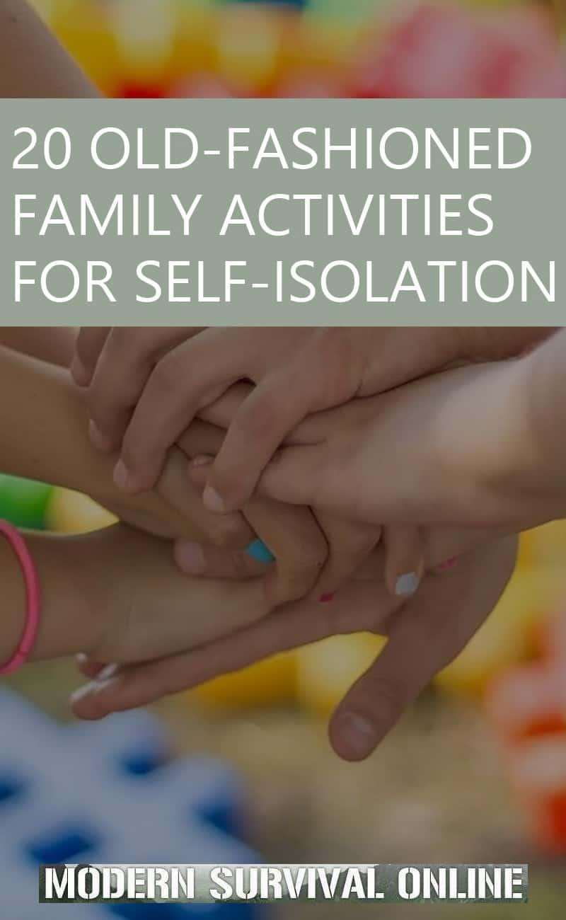 family activities pin