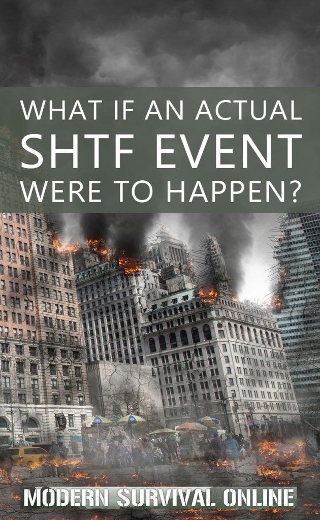 what if shtf pinterest