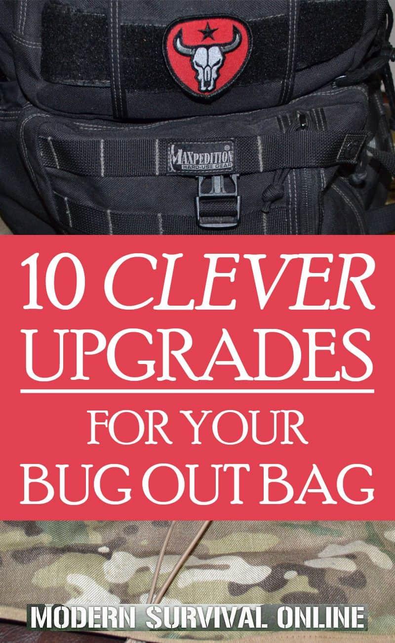 BOB upgrades Pinterest