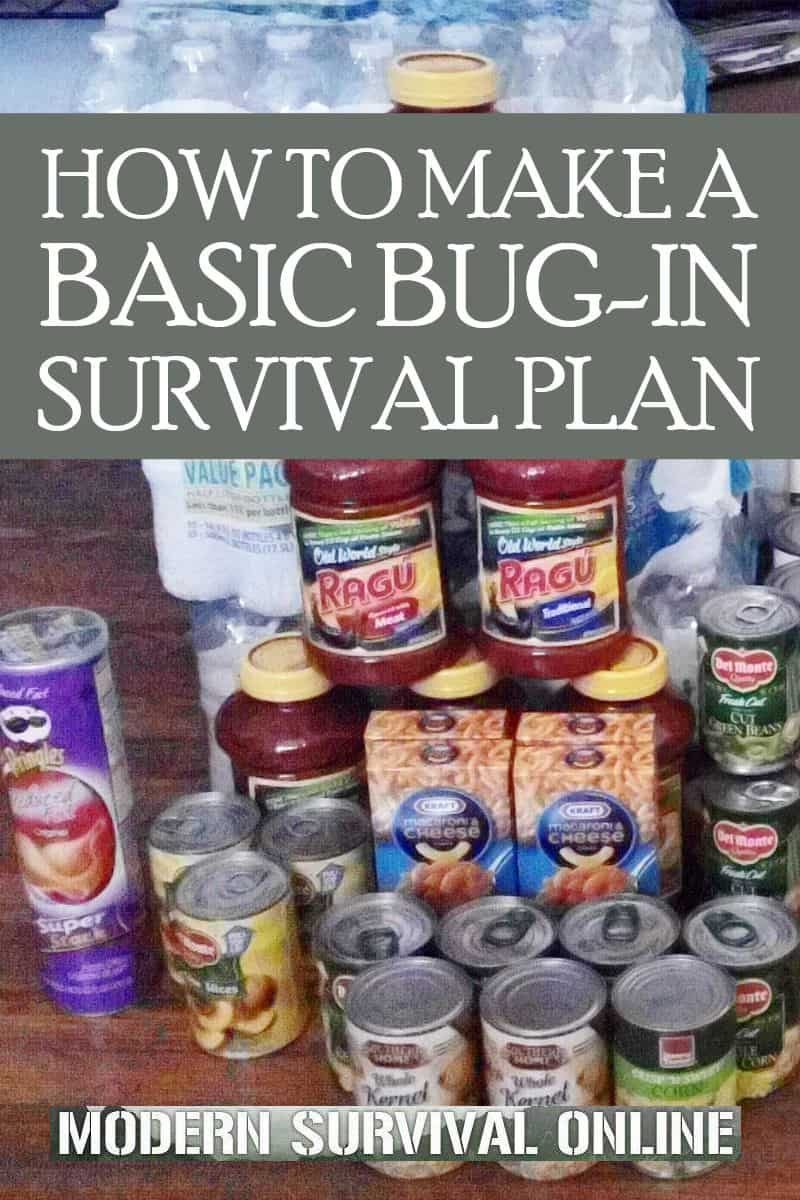 bugging in plan Pinterest