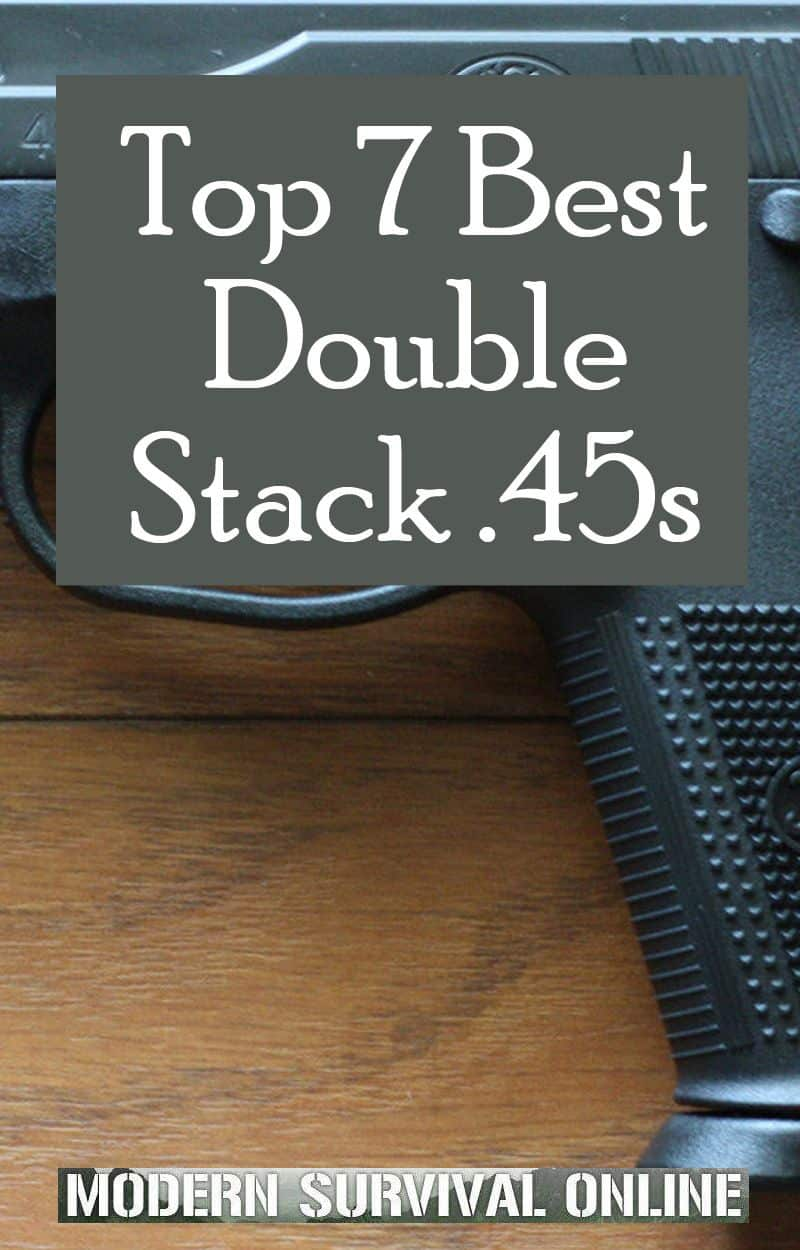 double stack 45s_pinterest