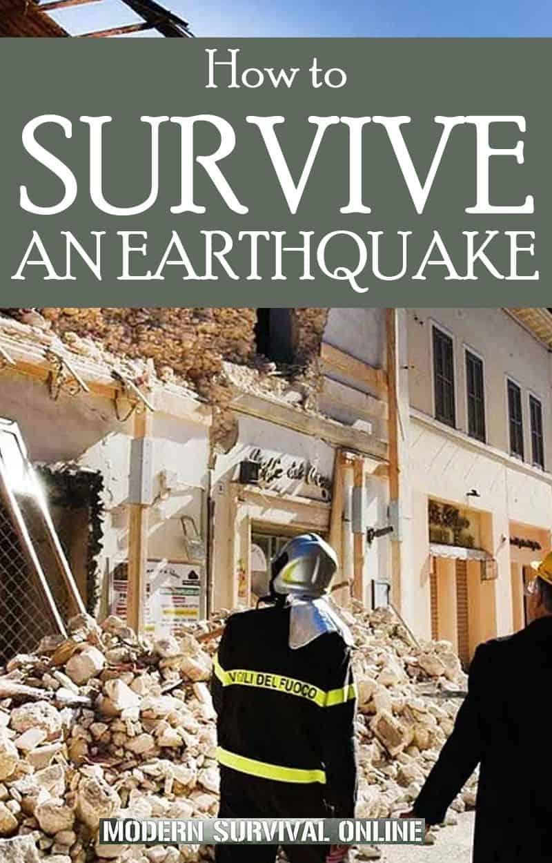 surviving an earthquake pinterest 2